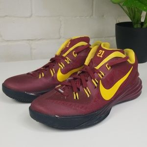 Nike ID Hyperdunk Low Preowned